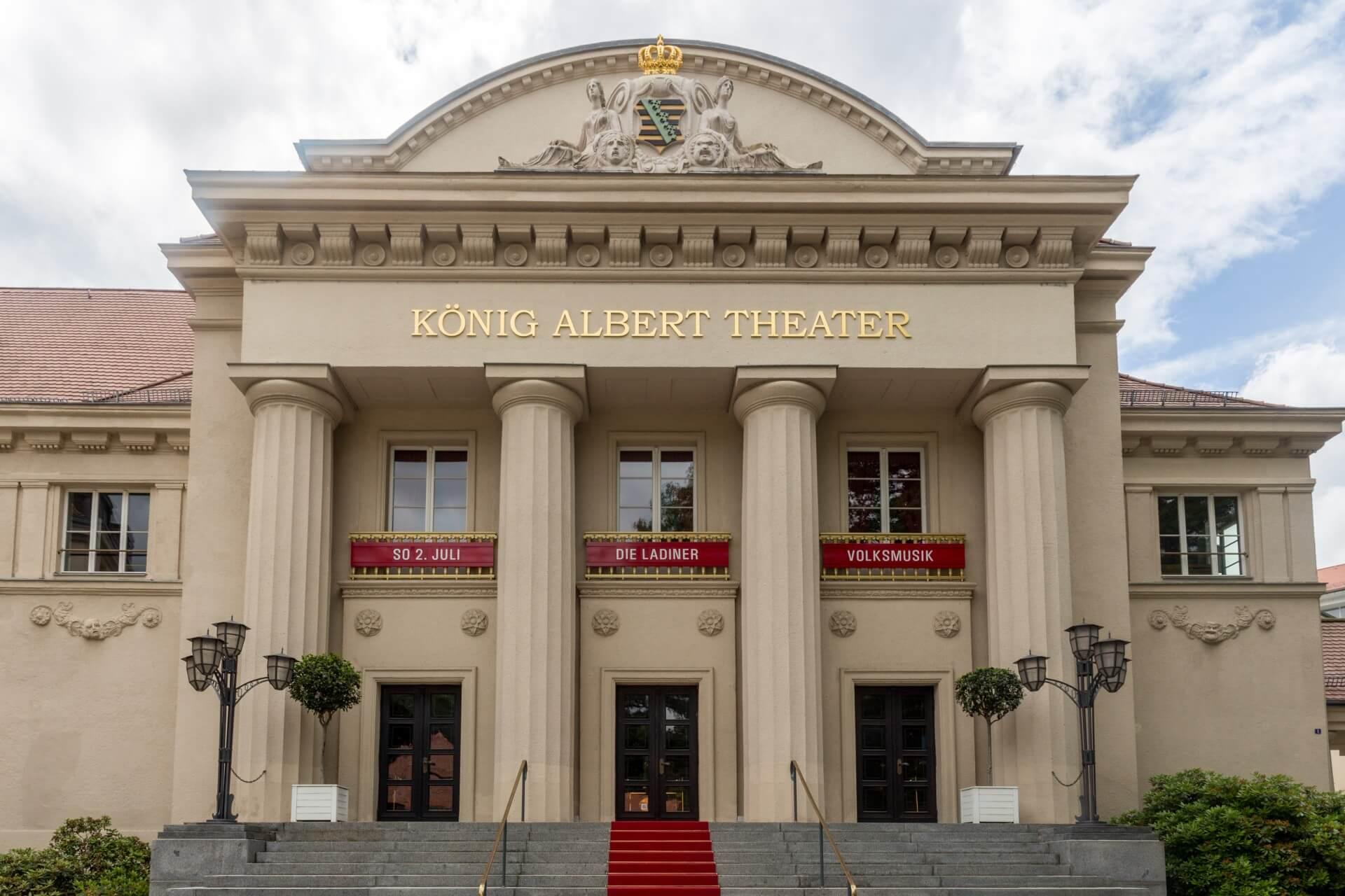 König-Albert-Theater