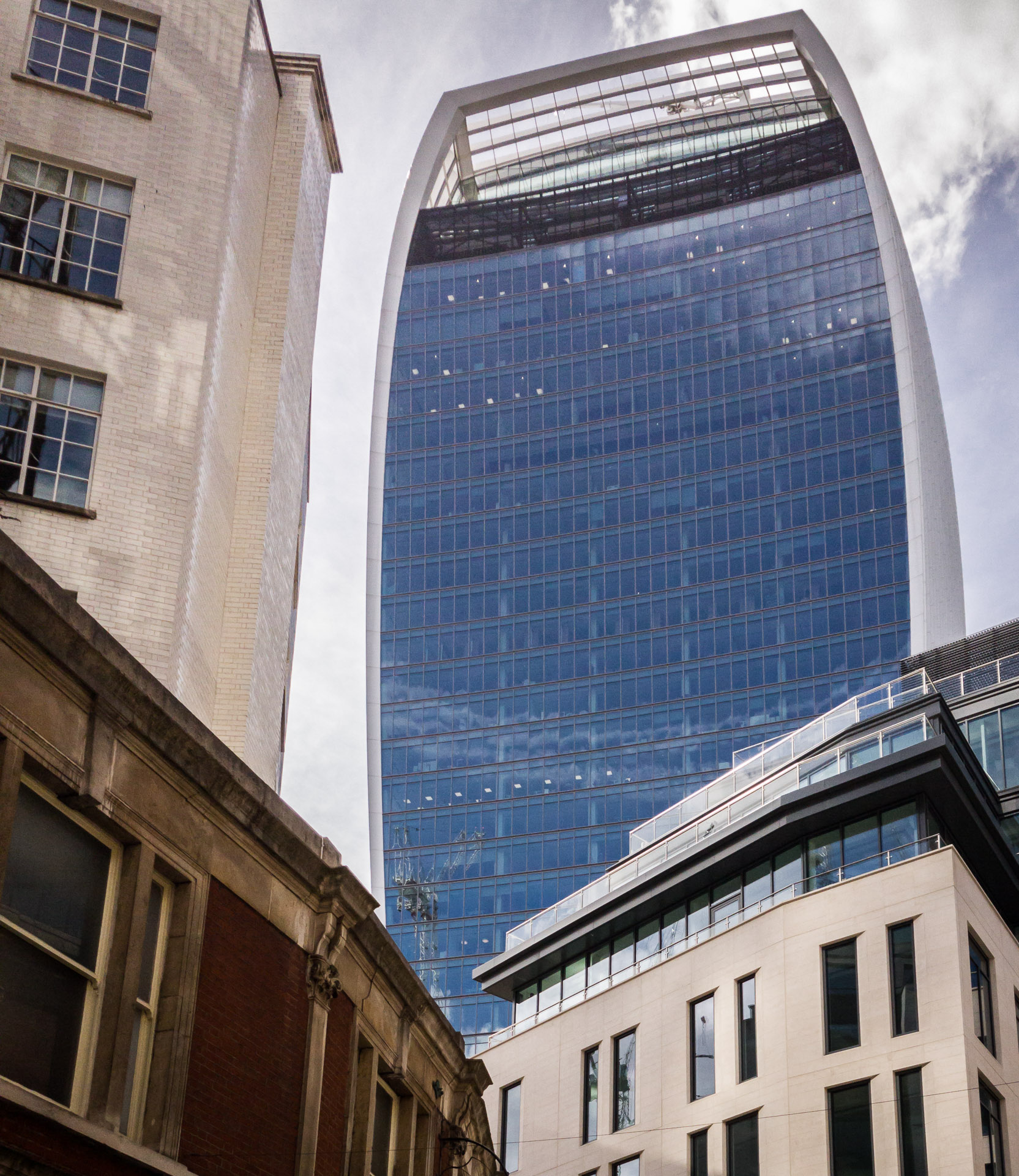 20 Fenchurch Street