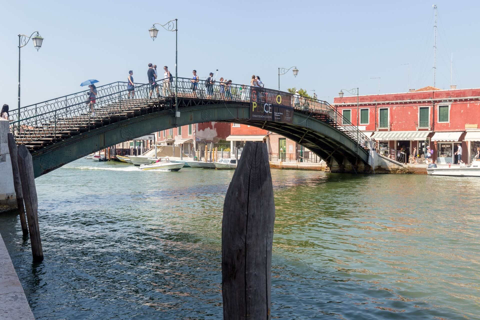 Murano, Ponte Longo