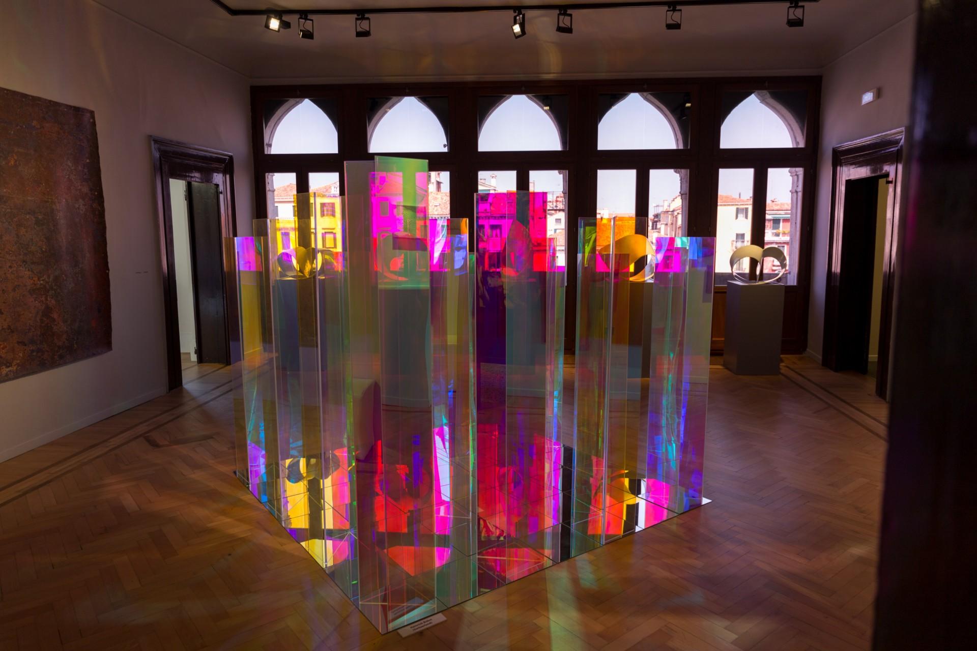 Venedig, Objekt3, Biennale 2017, Palazzo Bembo