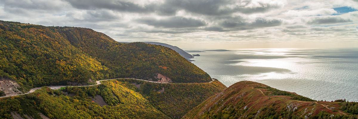 Kanada Nova Scotia